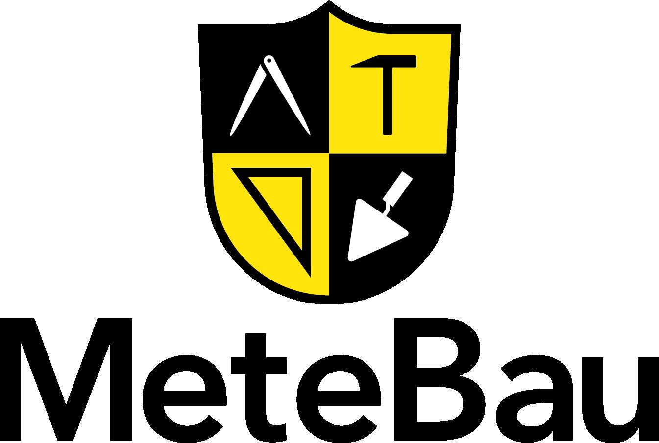 Mete Bau Logo